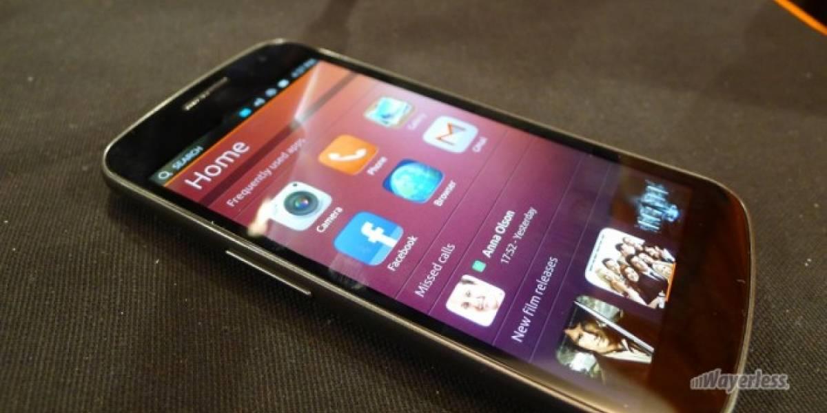 Ocho operadoras se asocian a Ubuntu Phone