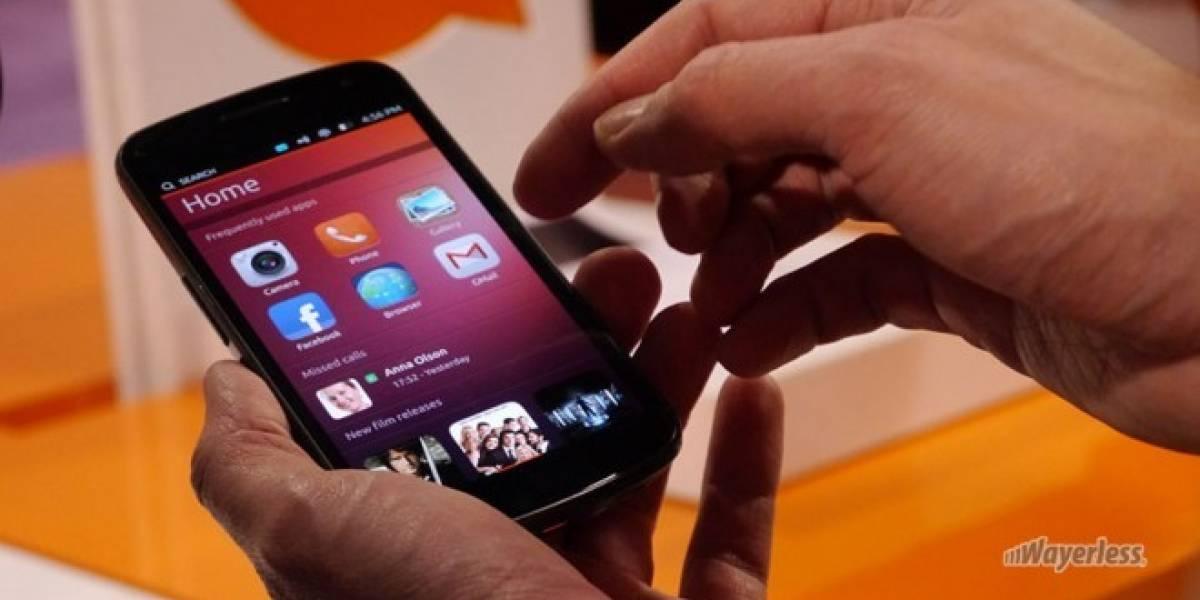 Ubuntu Dual Boot, Android y Ubuntu en el mismo smartphone