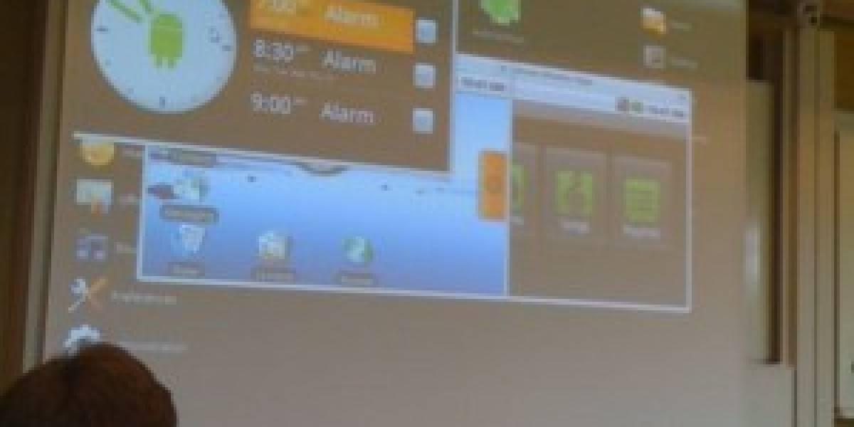 Canonical quiere que Ubuntu corra aplicaciones Android