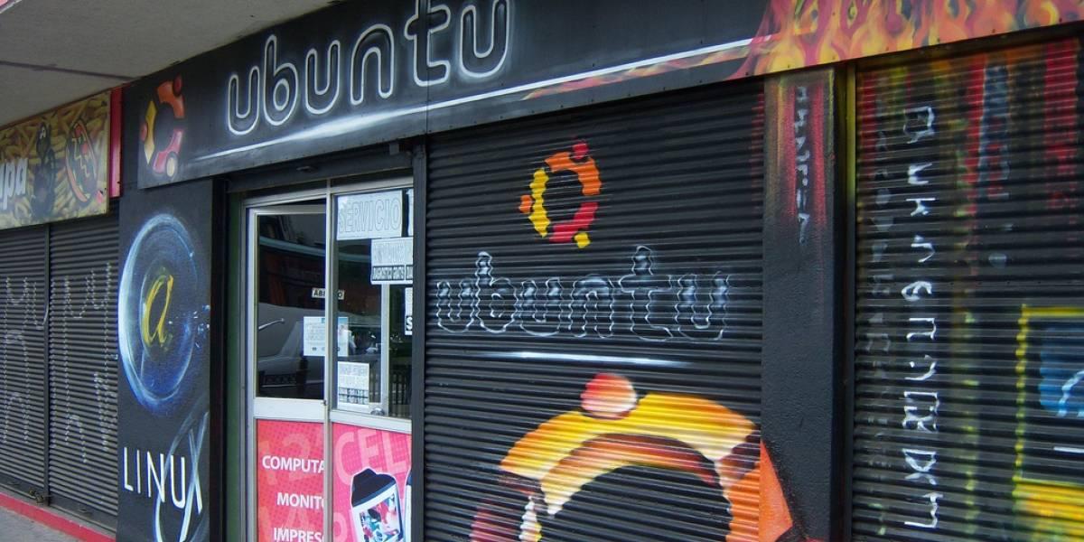Ubuntu en los Muros de Concepción ¿Una respuesta a las acciones de la ADS?
