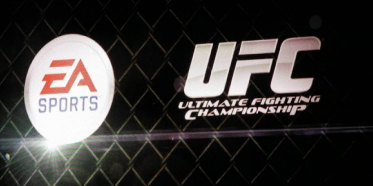 E3 2012: EA Sports adquiere los derechos de la UFC