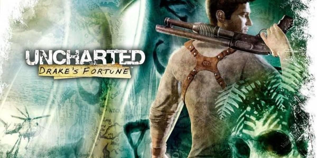 La película de Uncharted pierde a su director... de nuevo