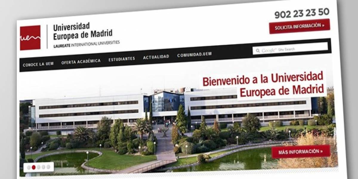 España: Nuevo Máster en Creación de Videojuegos gracias a PlayStation y la UEM