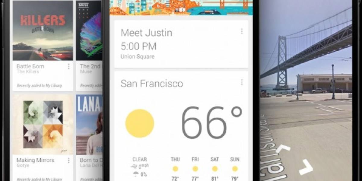 Los accesorios del Nexus 5, cargador inalámbrico y fundas