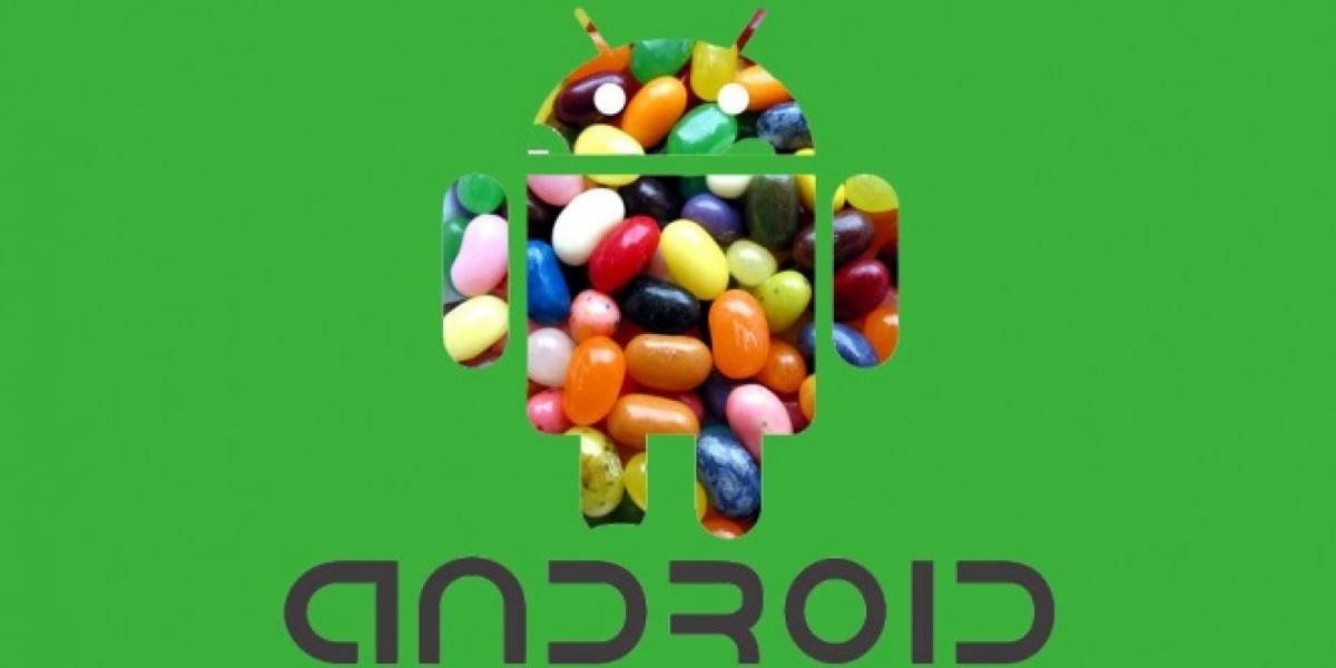 Estas son las novedades de Android 4.3