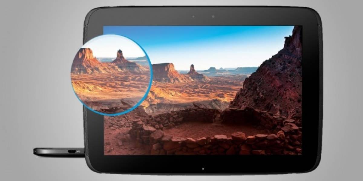 Samsung prepara dos tablets Android muy poderosas