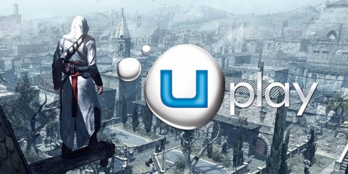 Uplay podría comenzar a vender juegos desarrollados fuera de Ubisoft