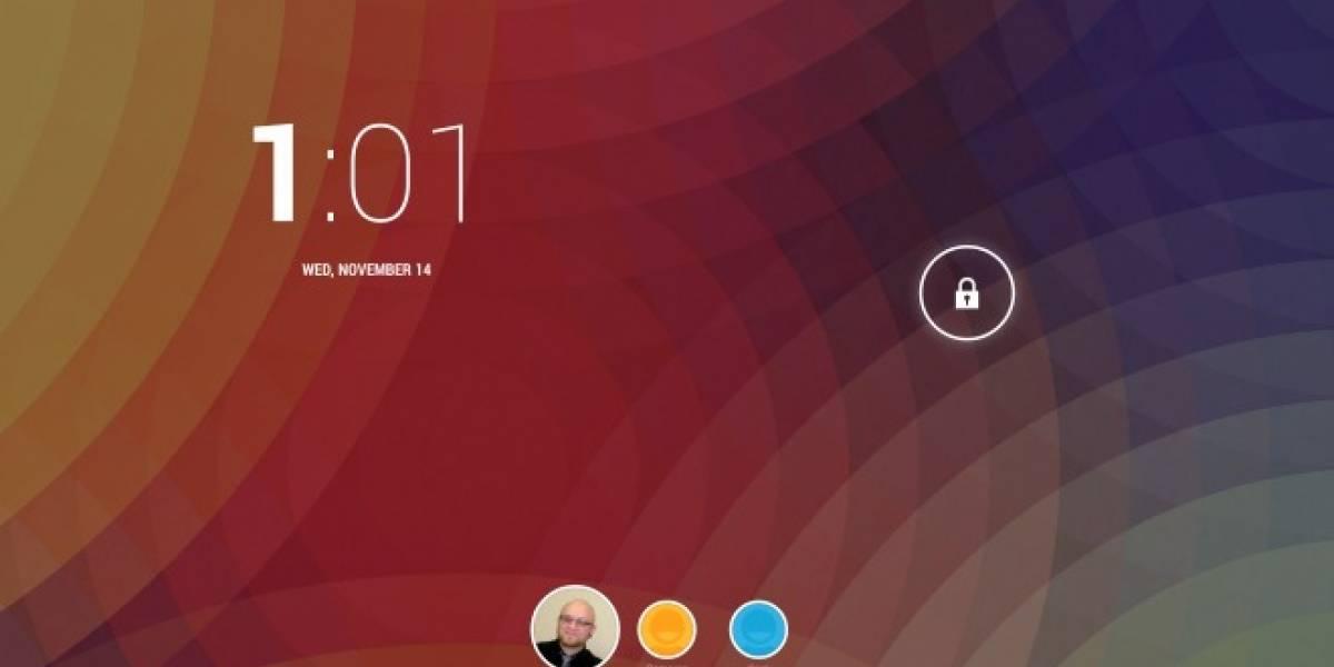 Google explica porqué no hay múltiples cuentas de usuario para Android en teléfonos móviles