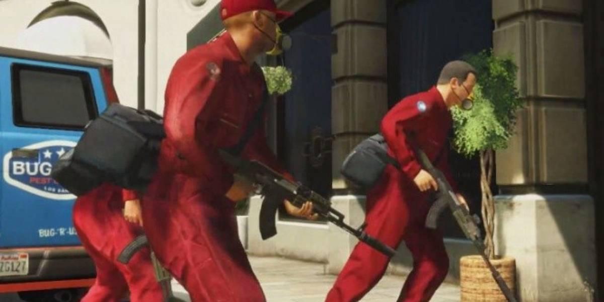 Rockstar quiere tus ideas para los nuevos Clanes de Grand Theft Auto V