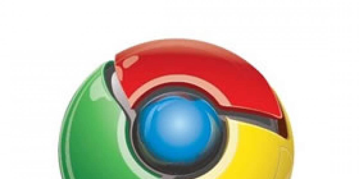 Google Chrome será el navegador de las Sony VAIO