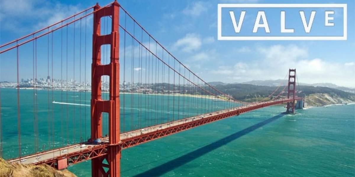 Valve abrirá nueva oficina en San Francisco