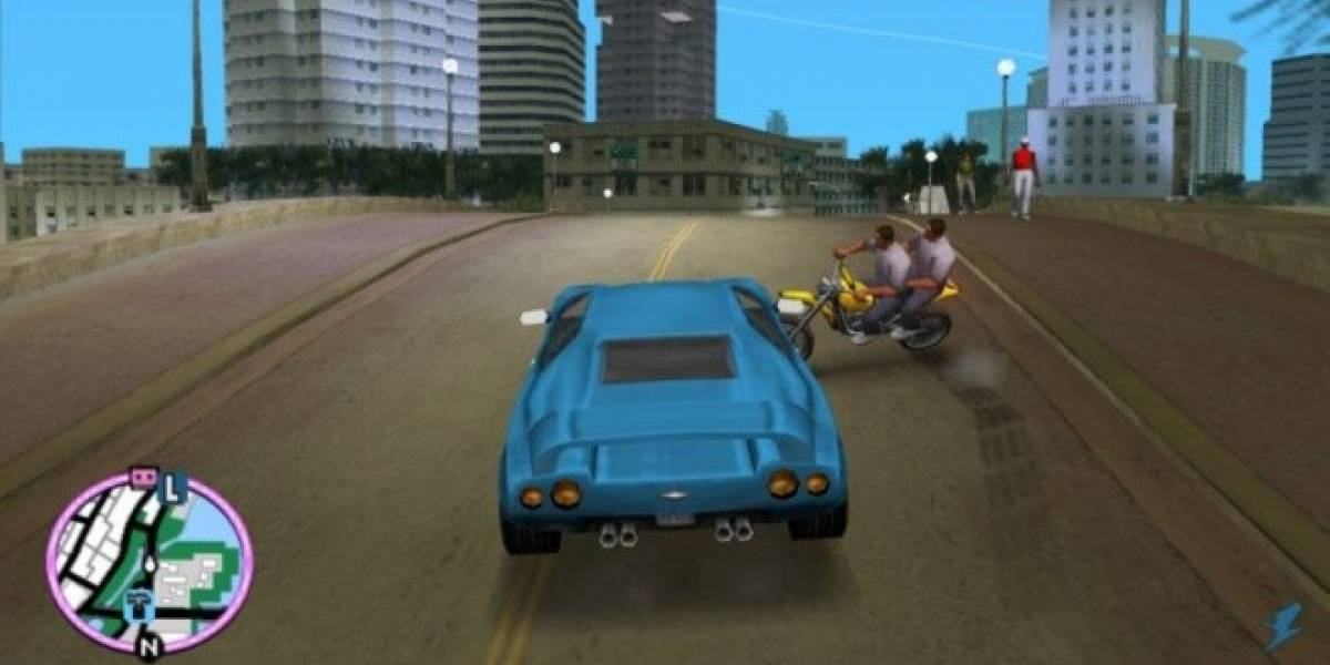 Grand Theft Auto: Vice City llegará a iOS y Android celebrando su décimo aniversario