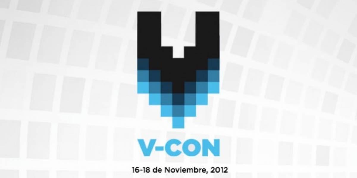 México estrenará un nuevo festival de videojuegos: V-CON