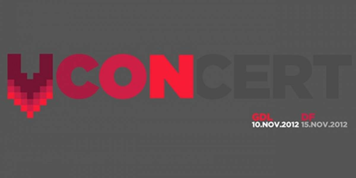 Ya están disponibles los boletos para el V-CONCERT en México