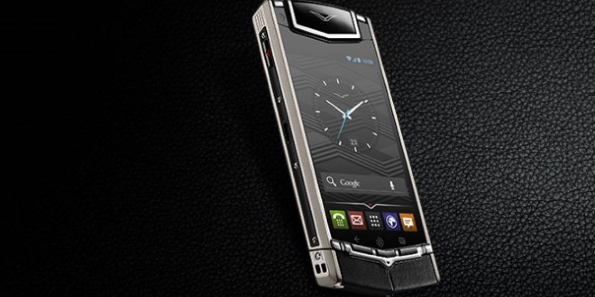 Ex-diseñador de Nokia y Vertu prepara su propio reloj inteligente