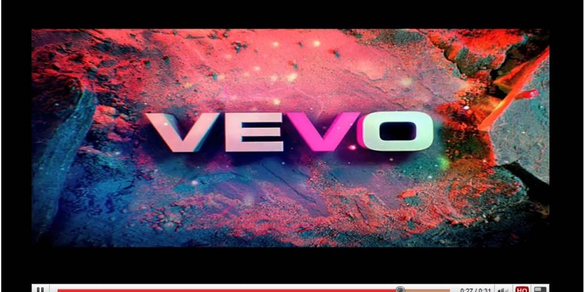VEVO tiene fecha de inauguración: 9 de Diciembre