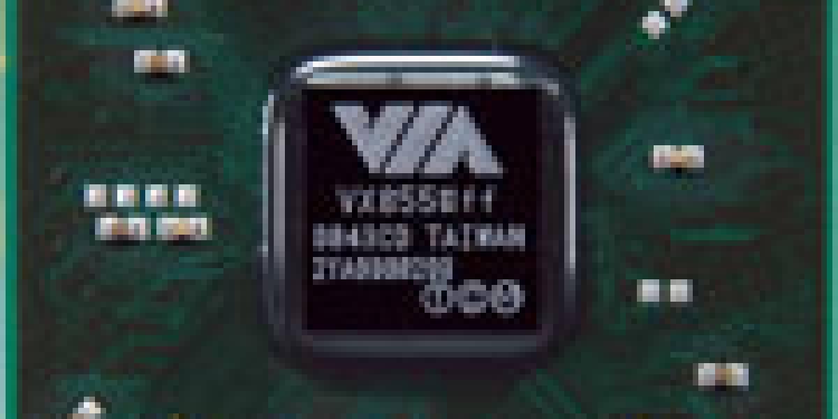 Nuevo Chipset/IGP VIA VX900 para Nano