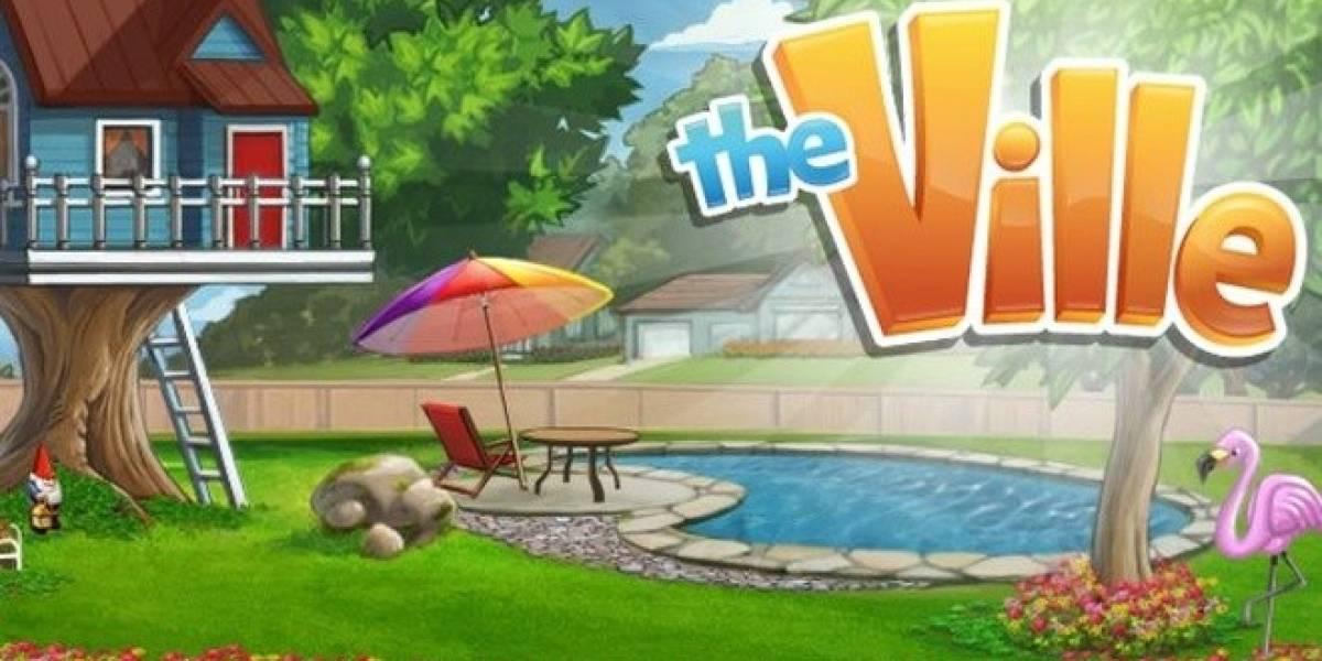 EA demanda a Zynga por copiarles The Sims Social con The Ville