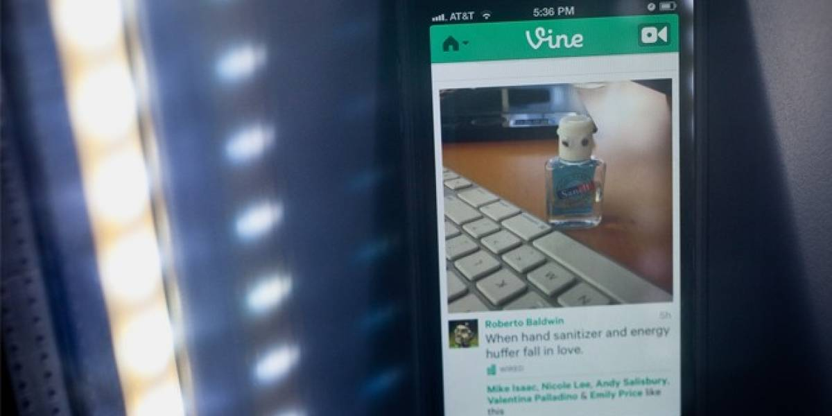 Vine llegará a Windows Phone
