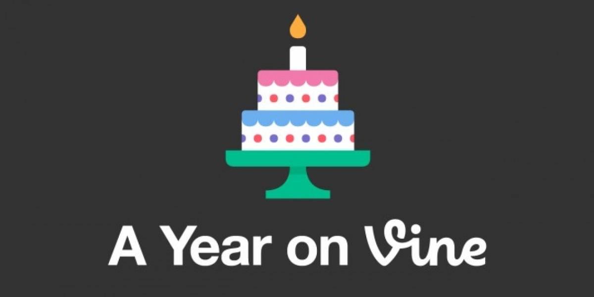Twitter celebra el primer año de Vine con una recopilación de sus mejores videos