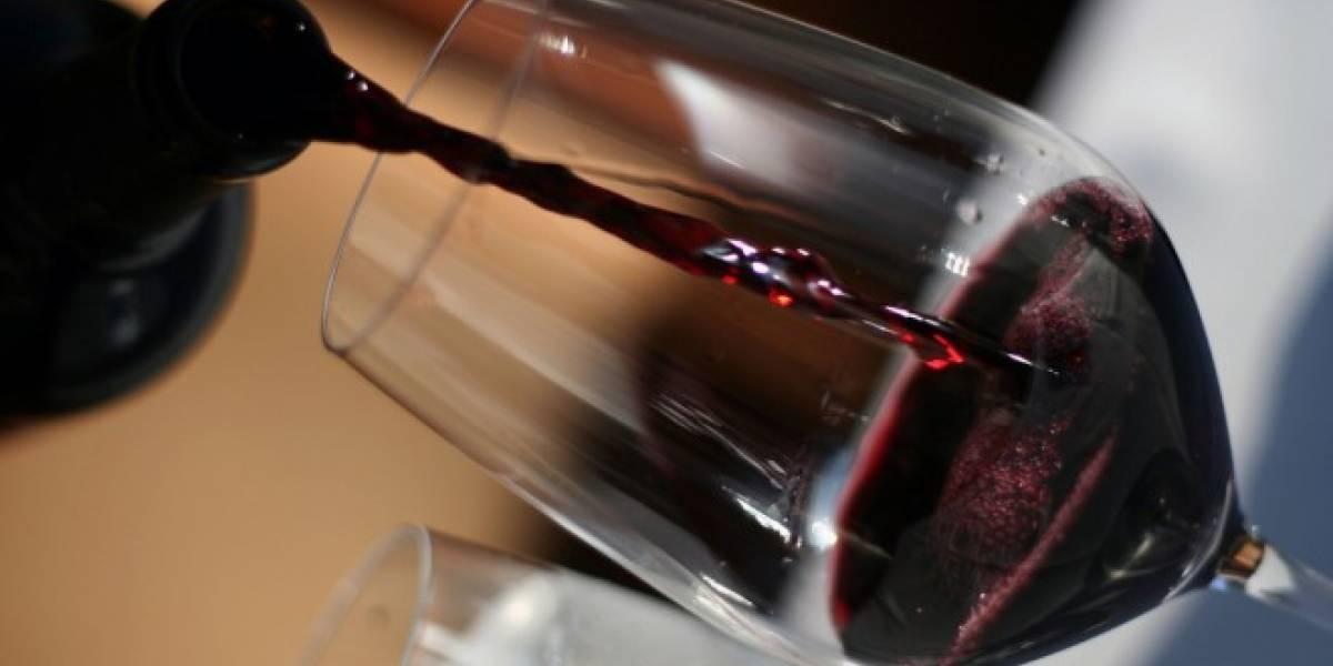El vino y tu smartphone, un maridaje perfecto
