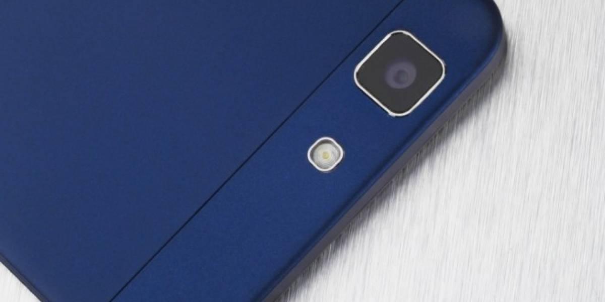 Vivo X3, el nuevo teléfono más delgado del mundo