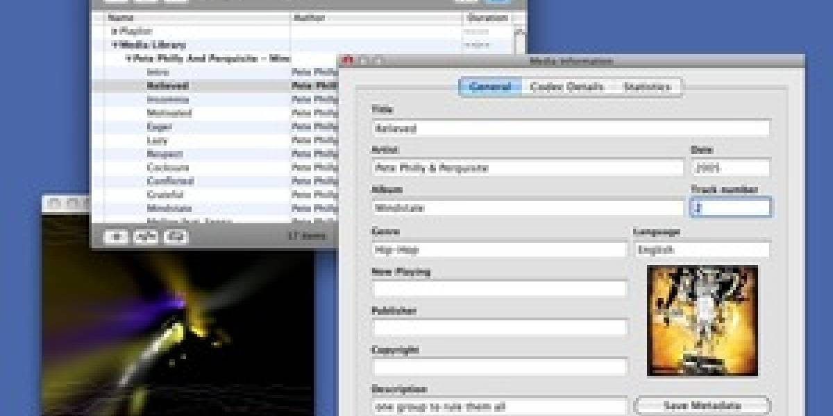 VLC para Mac detenido por falta de desarrolladores