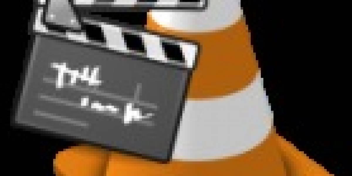 VLMC: Editor de video multiplataforma y gratuíto