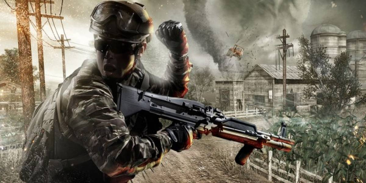 Modern Warfare 3: Chaos Pack ya disponible en Xbox Live