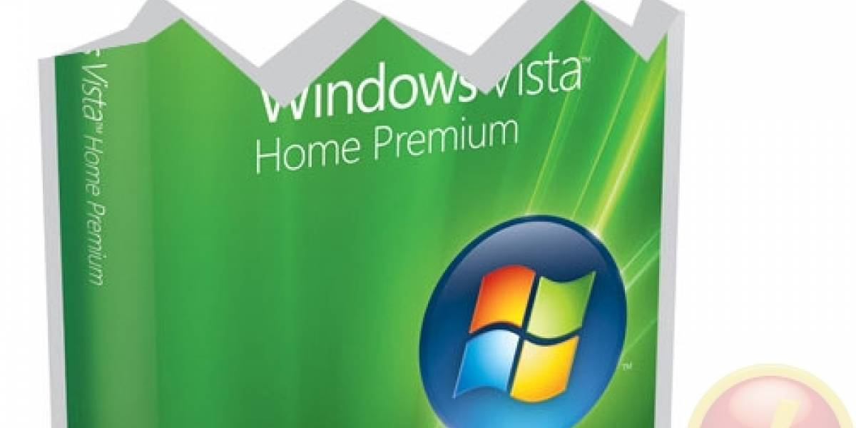 Windows Vista baja de precio, para que los gamers puedan jugar en DX10 más barato..