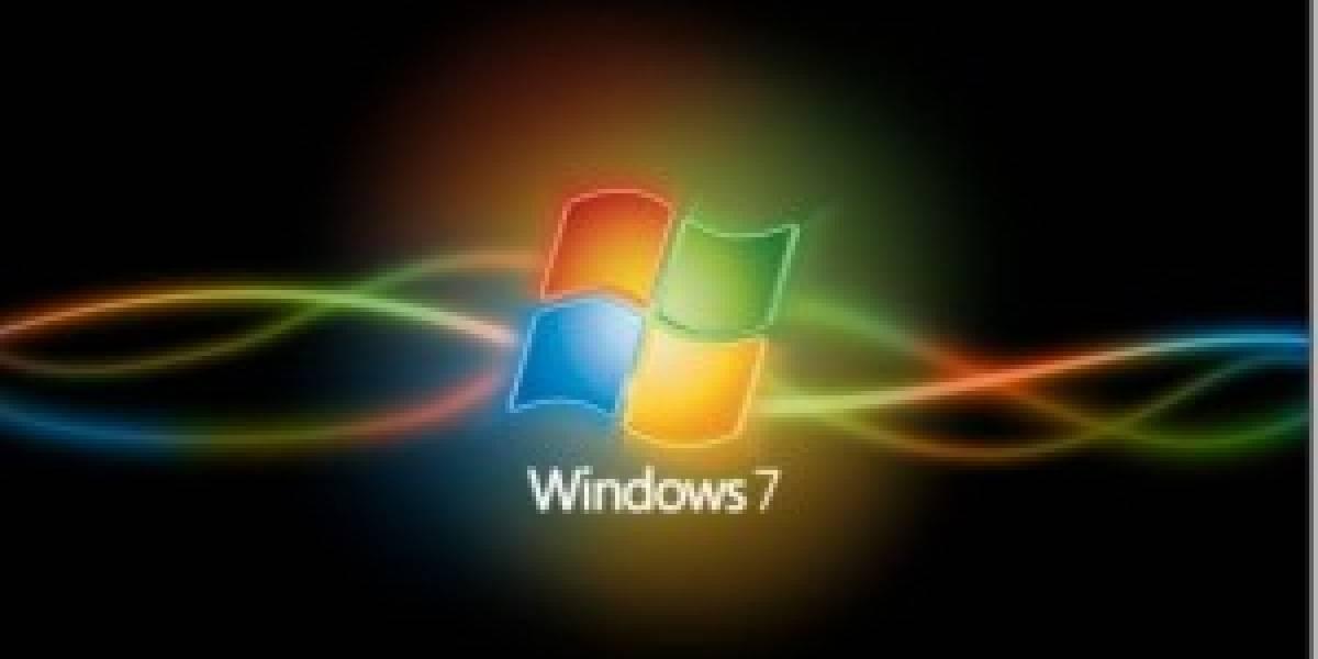 La mayoría de los Windows 7 consumen casi toda la memoria RAM
