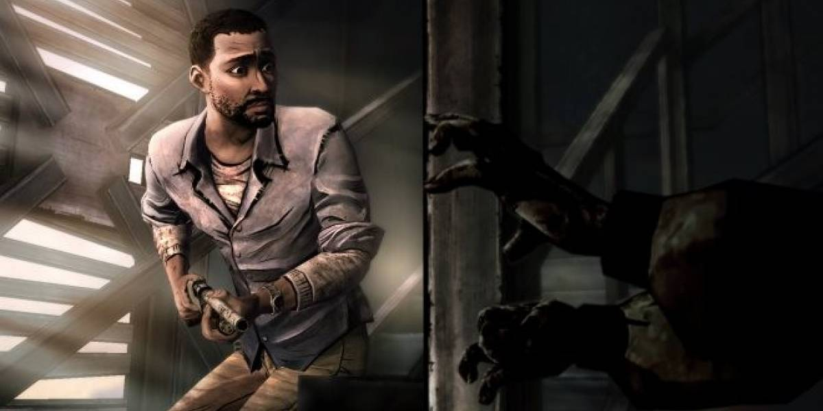 Con ustedes el tráiler del final de temporada de The Walking Dead: The Game