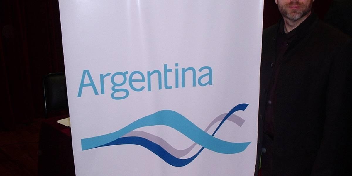 Jimmy Wales, fundador de Wikipedia, pasó por Argentina