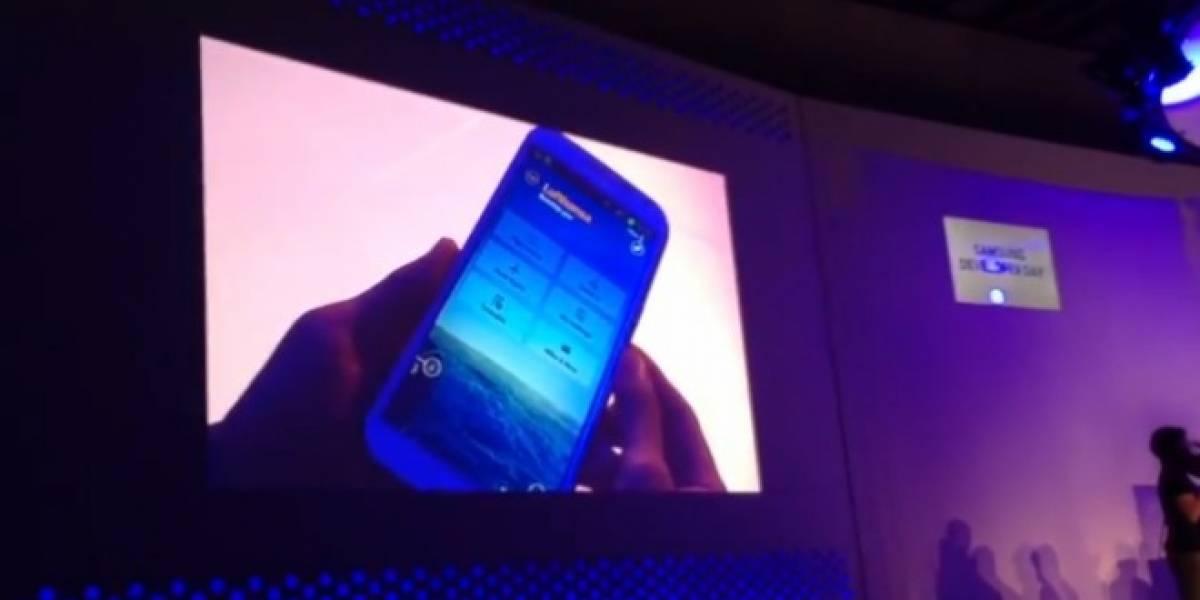 MWC13: Samsung lanza su propia aplicación de billetera
