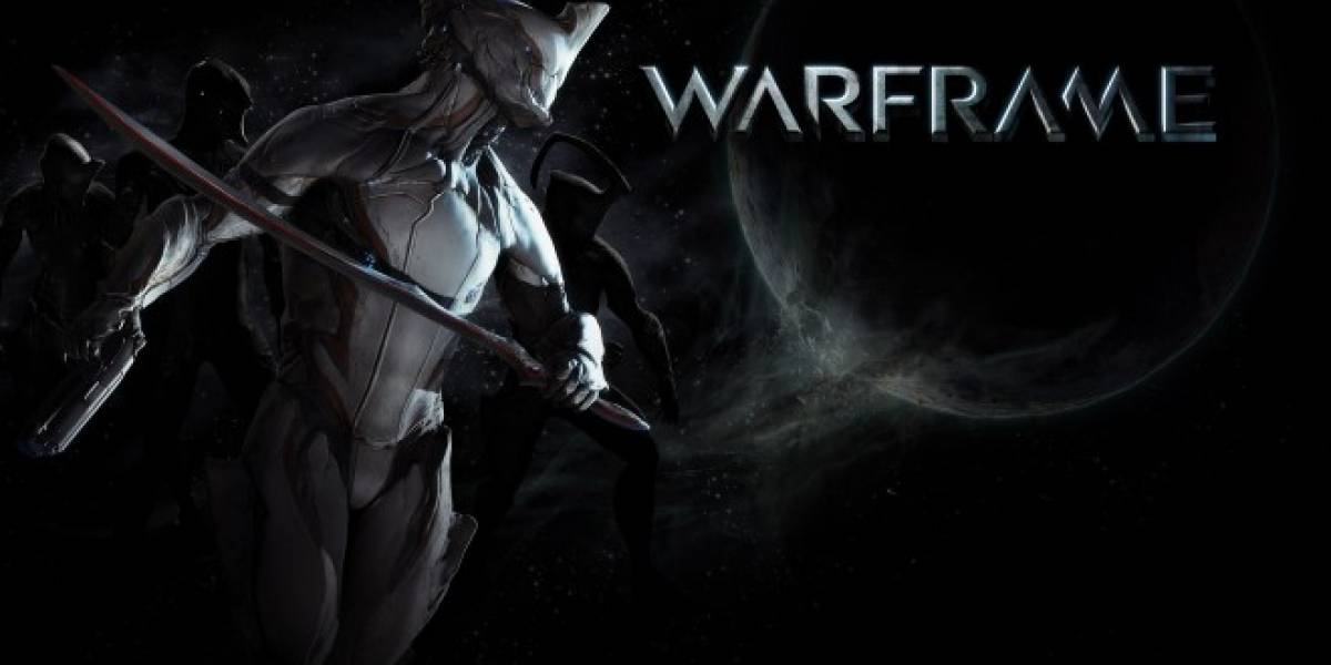 Digital Extremes anuncia Warframe