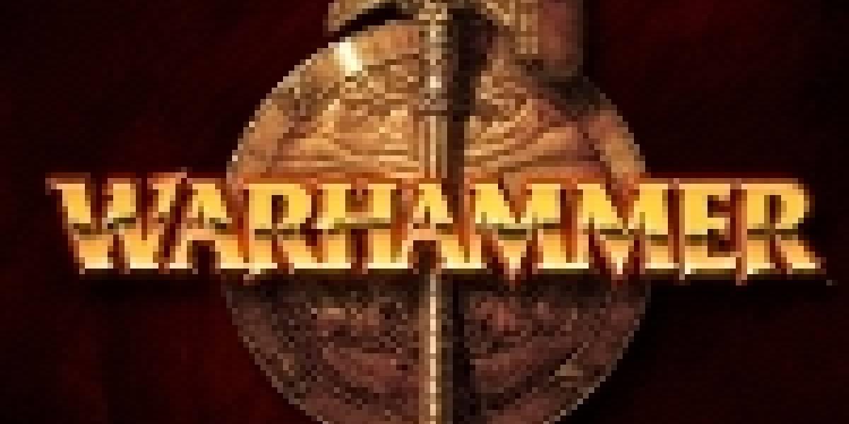 Dos nuevas clases para Warhammer