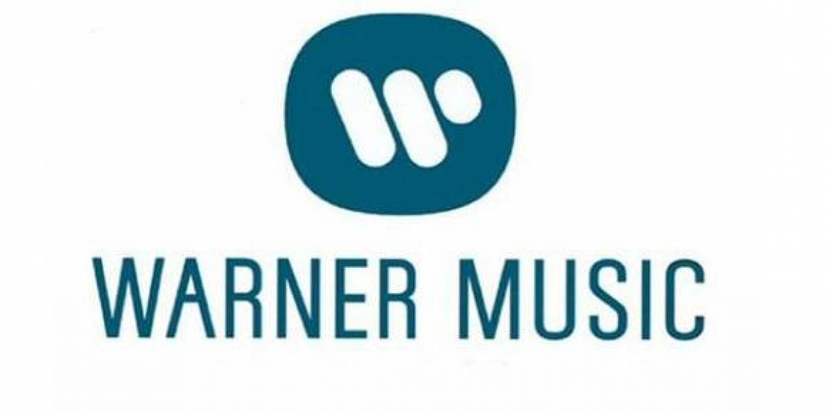 Warner Music y YouTube acuerdan trabajar juntos