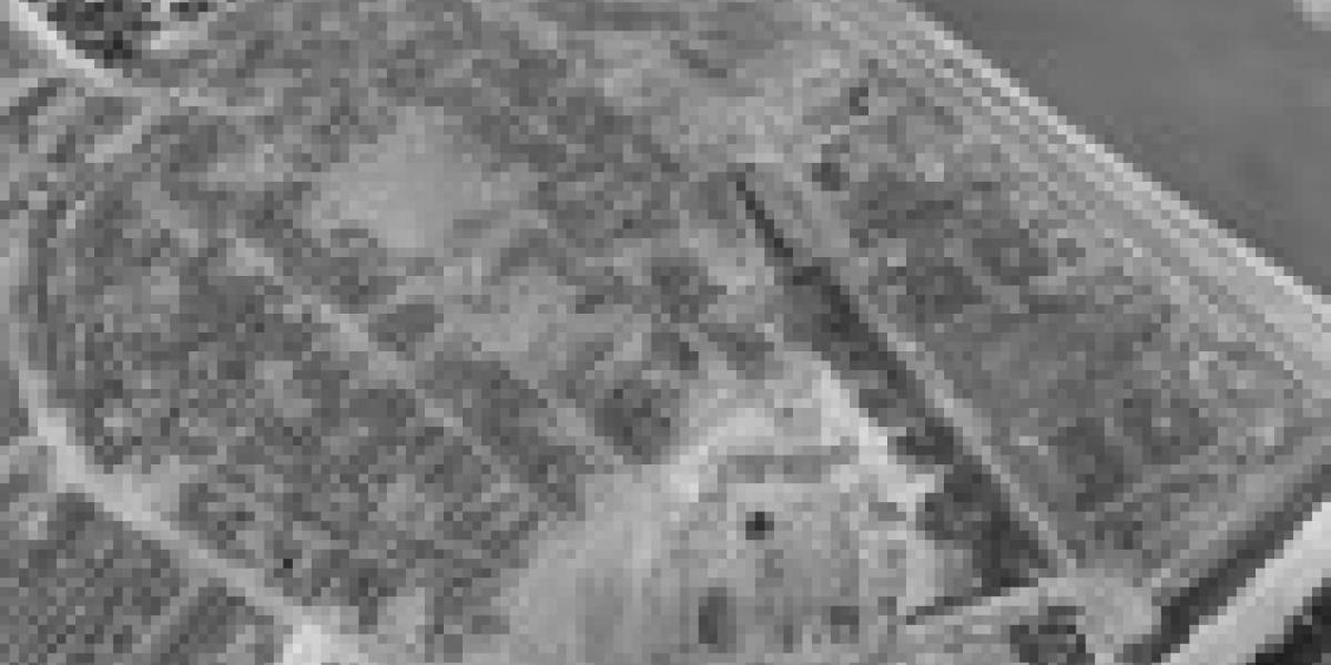 Google Earth muestra fotos de la segunda guerra mundial