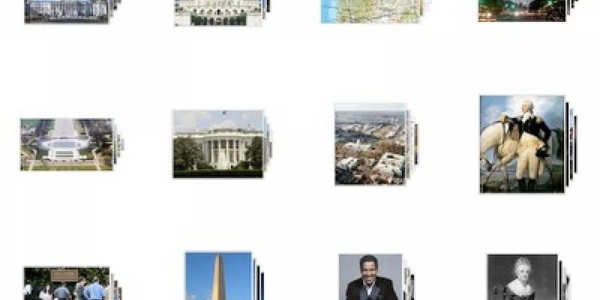 Agrupando imágenes con Google Image Swirl