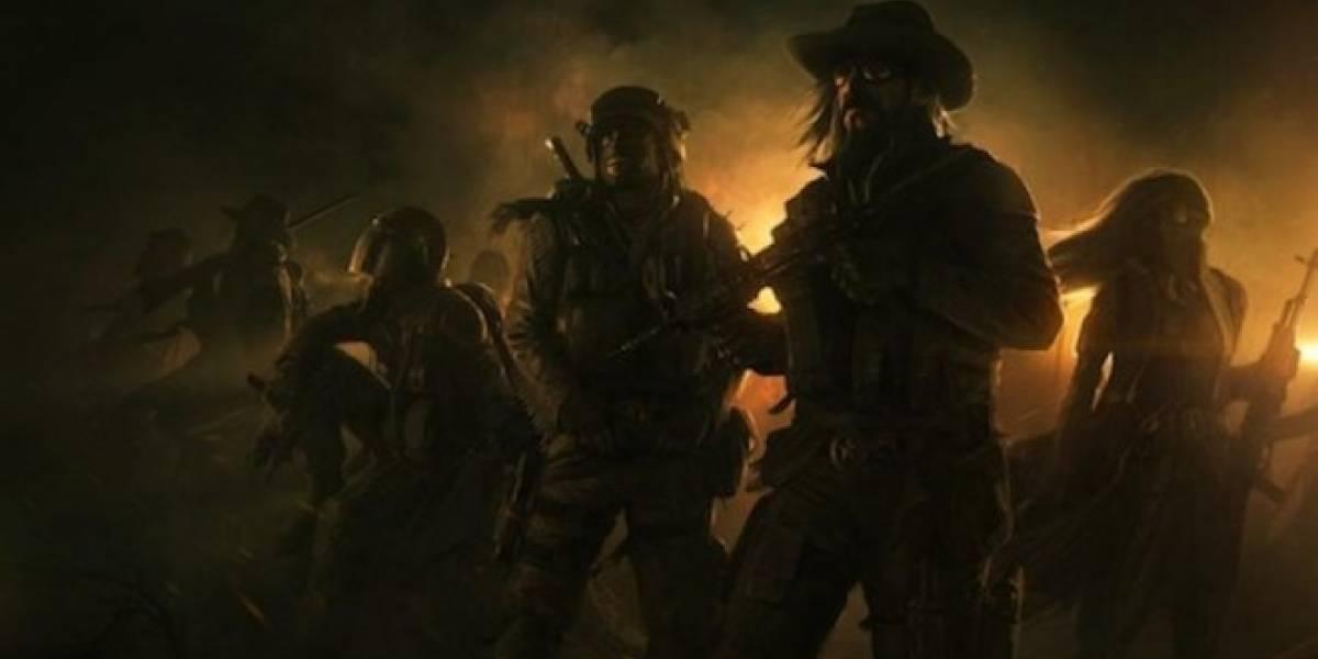 Primera imagen de Wasteland 2 muestra que van por buen camino