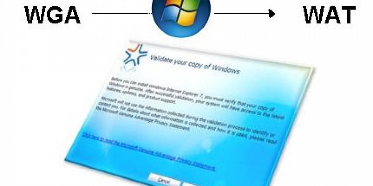 Windows Activation Technologies vuelve más controversial que nunca