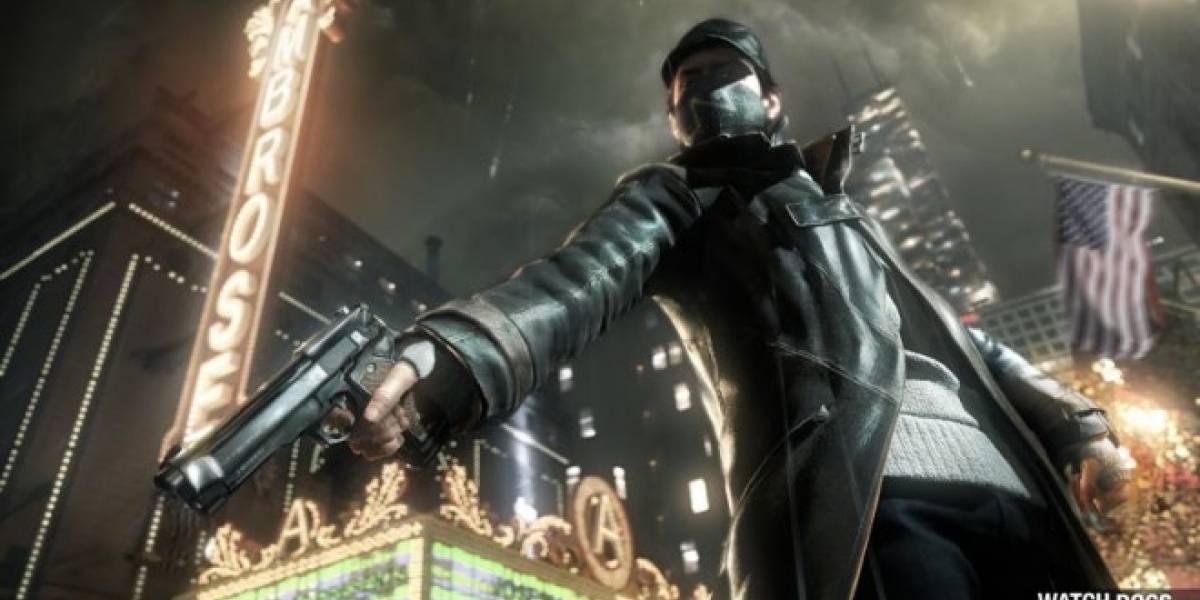 E3 2012: Watch Dogs, o cómo usar una ciudad como un arma