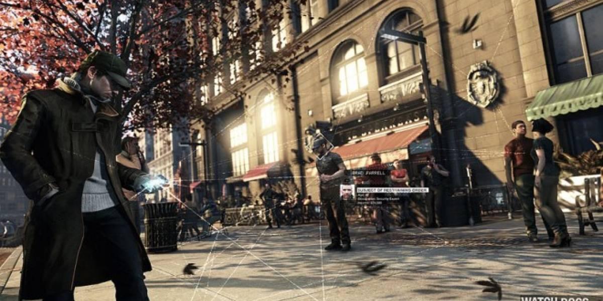 E3 2012: Watch Dogs necesitará un potente PC para jugarlo