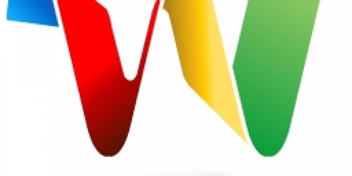 Google Wave enviará miles de invitaciones en Septiembre