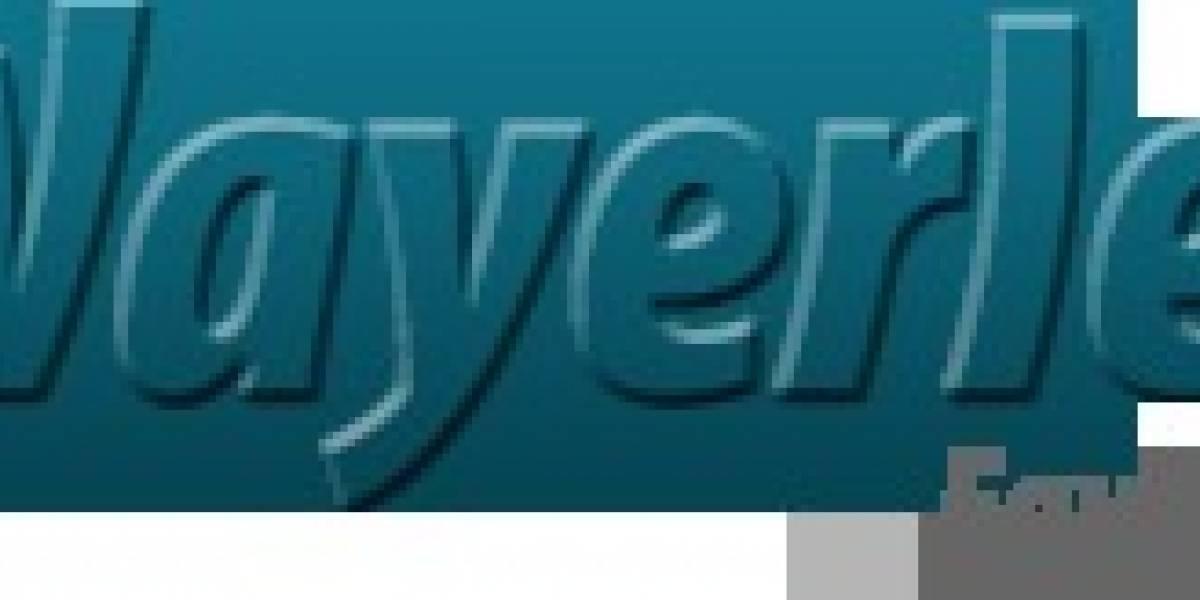 W Concurso: Celebra el lanzamiento de Wayerless con nosotros en el Etniko