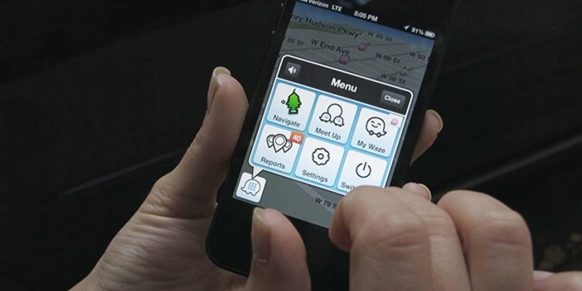 Waze y Paper, las mejores apps de iTunes Store México en 2012