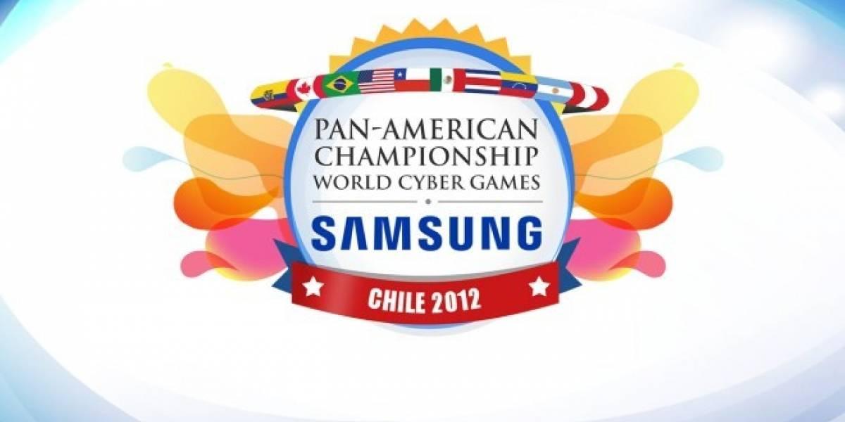 NB Especial: Todo sobre los WCG Chile 2012