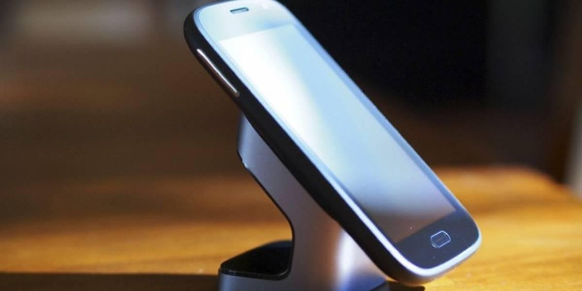 WindsorNot: El teléfono con webOS que nunca llegó al mercado