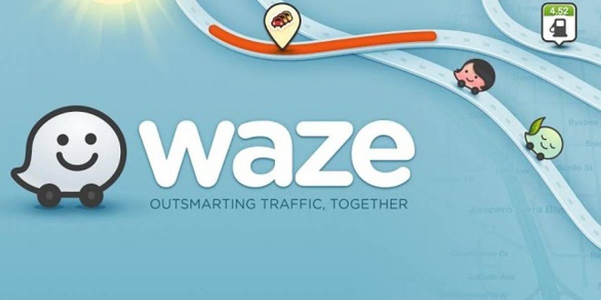 Se cae la negociación de Facebook para comprar Waze