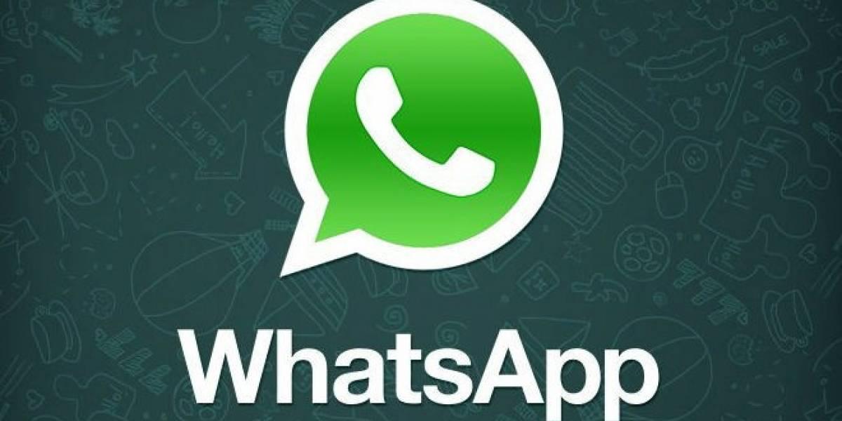 WhatsApp lanzará una versión para BB10 la próxima semana